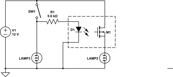 Solid State Relay not working, am I mis-reading the data