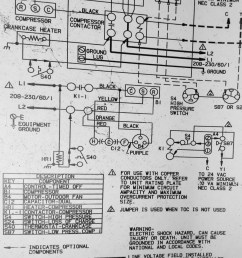 wiring diagram from inside the unit ref c12 air conditioning compressor capacitor resistance [ 1044 x 1600 Pixel ]