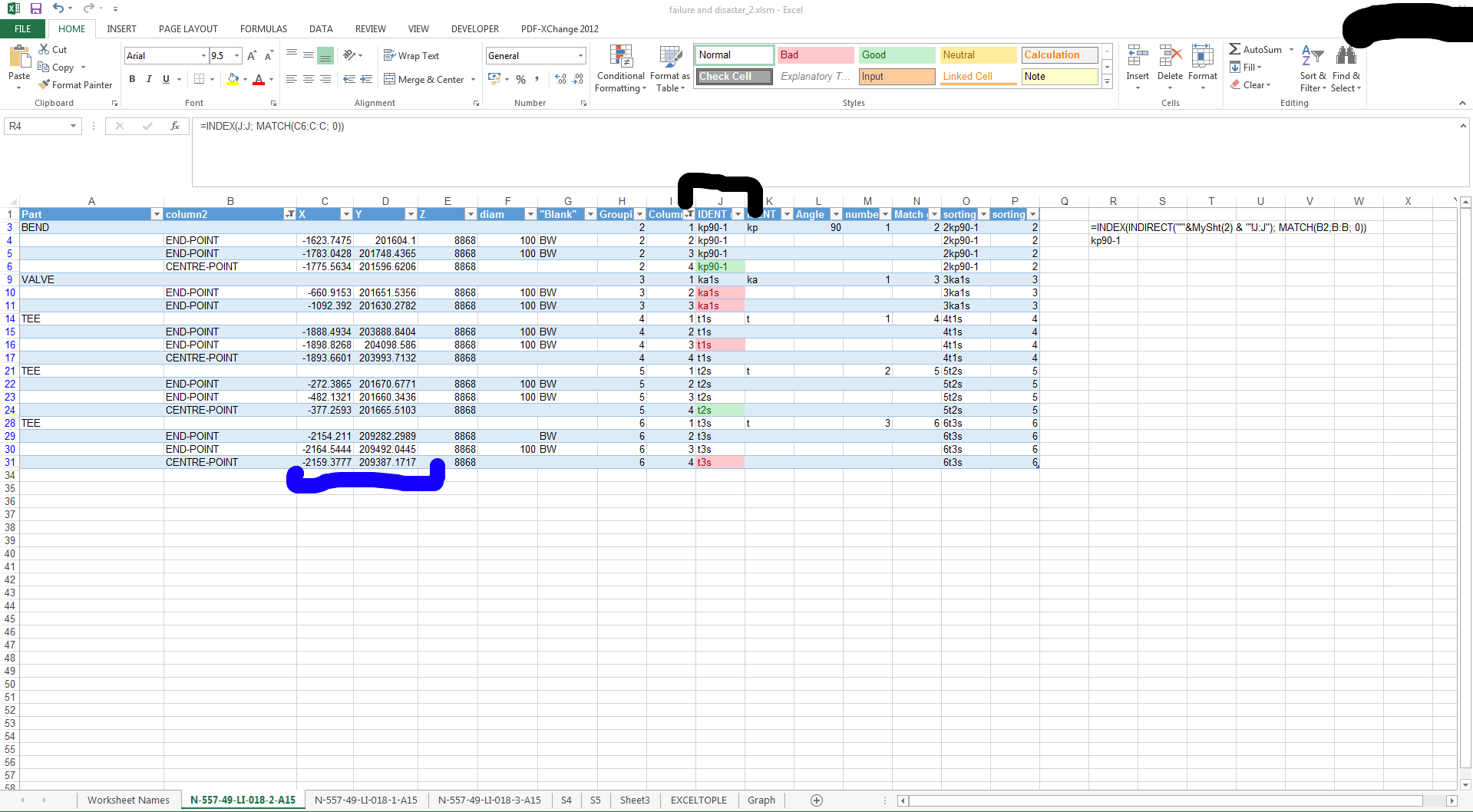How To Select Multiple Tabs In Excel