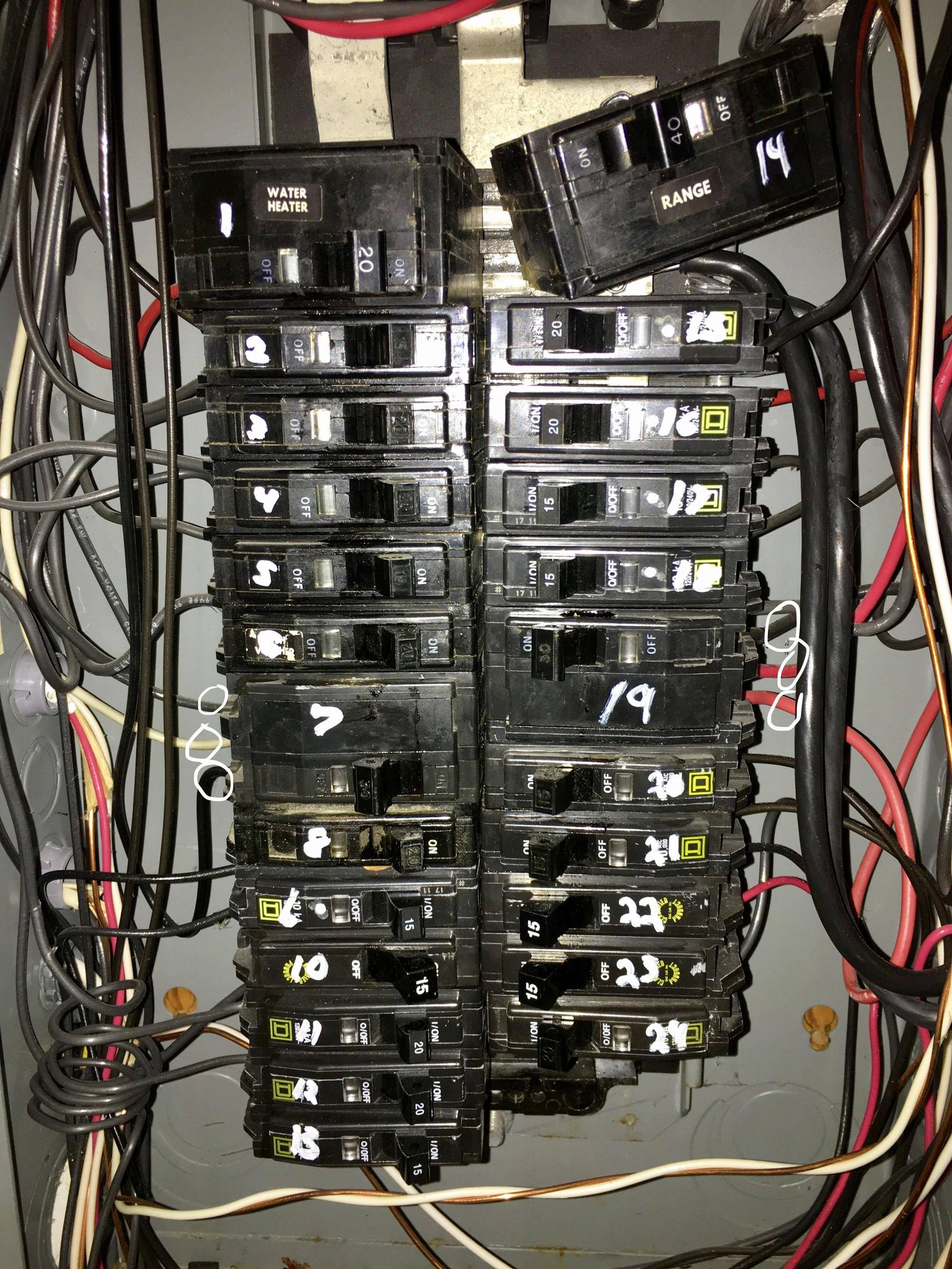 hight resolution of square d circuit breaker panel wiring wiring diagram go square d breaker wiring wiring diagram paper