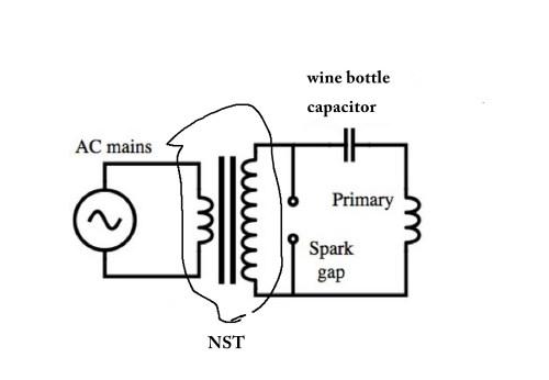 small resolution of  schematic enter image description here