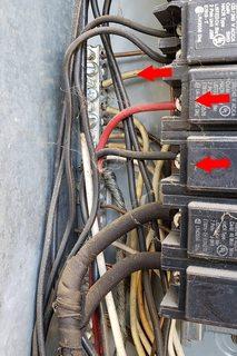 electrical  Plugging pressor into 240v dryer plug