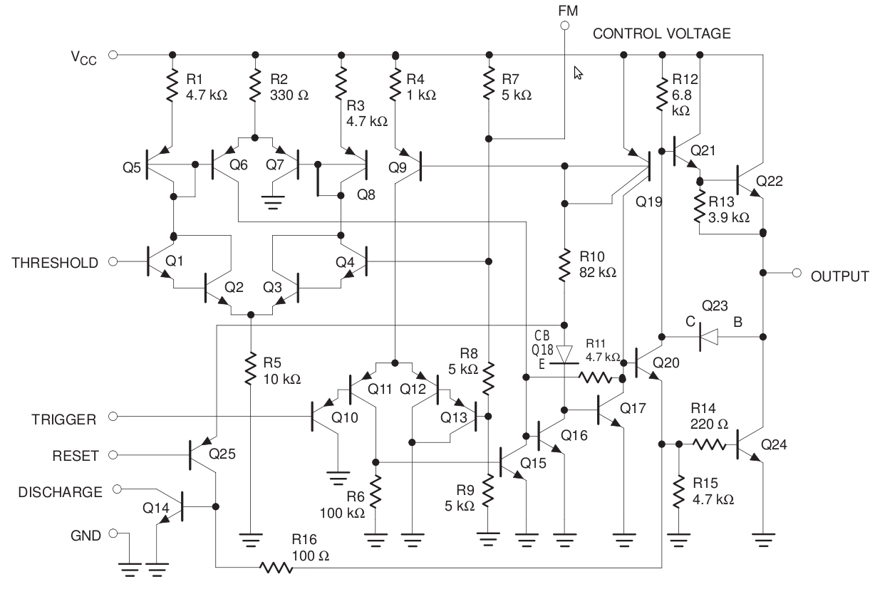 555 timer wiring diagram 05 dodge caravan radio generator circuit supposed to give 50 duty