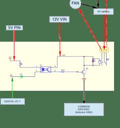 wiring relay [ 816 x 1056 Pixel ]