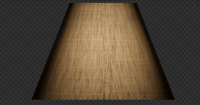 cycles - How would I texture this lamp, especially the ...