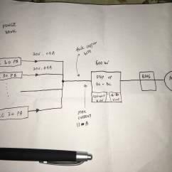 Bms Wiring Diagram Ebike 2006 Dodge Ram Standard Radio Usb To Use Power Banks And Dc Step Up Converter Make Electric Bicycle Battery Pack