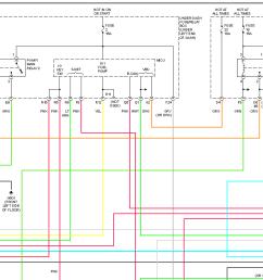 here s the schematic immobilizer 1 of 2  [ 1124 x 797 Pixel ]