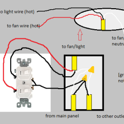 Ceiling Fan Wiring Diagram Double Switch Plant And Animal Cell Worksheet Great Installation Of Electrical How Can I Replace A Single With Two Switches Rh Diy Stackexchange Com Colors