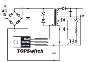 Do 110-250V power supplies waste power at higher voltages