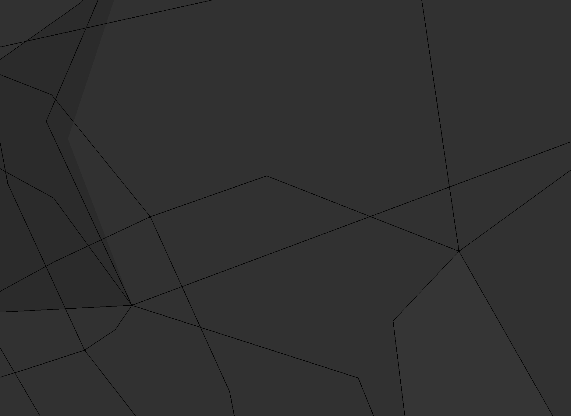 Weird Edges With No Vertices
