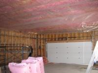 insulation - Do I need to insulate exposed foundation in ...