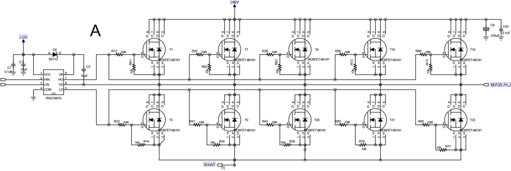 medium resolution of a strange problem in bldc motor drive pwm frequency and duty cycle go wired