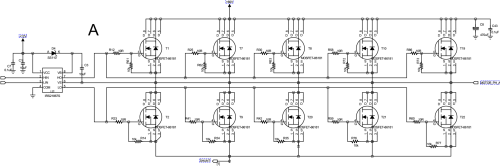 small resolution of a strange problem in bldc motor drive pwm frequency and duty cycle go wired