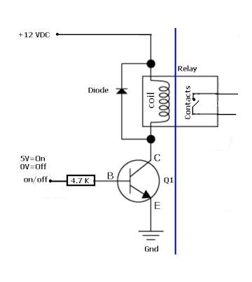 12v winch solenoid wiring diagram nissan xterra stereo keuze in relais met arduino uno - forum circuits online