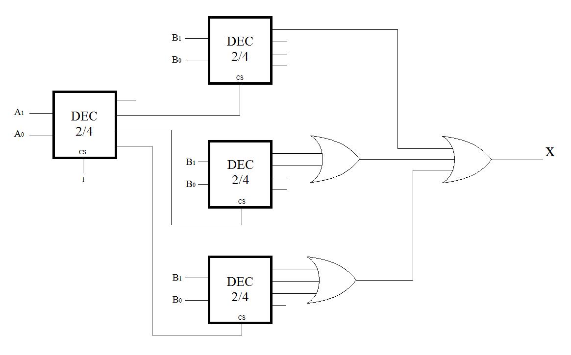 8 bit magnitude comparator logic diagram volkswagen golf mk4 wiring digital and – readingrat.net