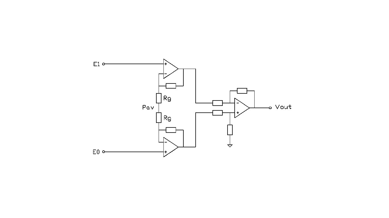 hight resolution of interfacing circuit for eeg signal