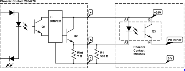 Phoenix Contact Relay Wiring Diagram : 36 Wiring Diagram