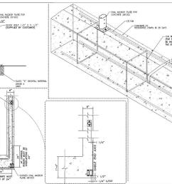 engineered drawing [ 1225 x 782 Pixel ]