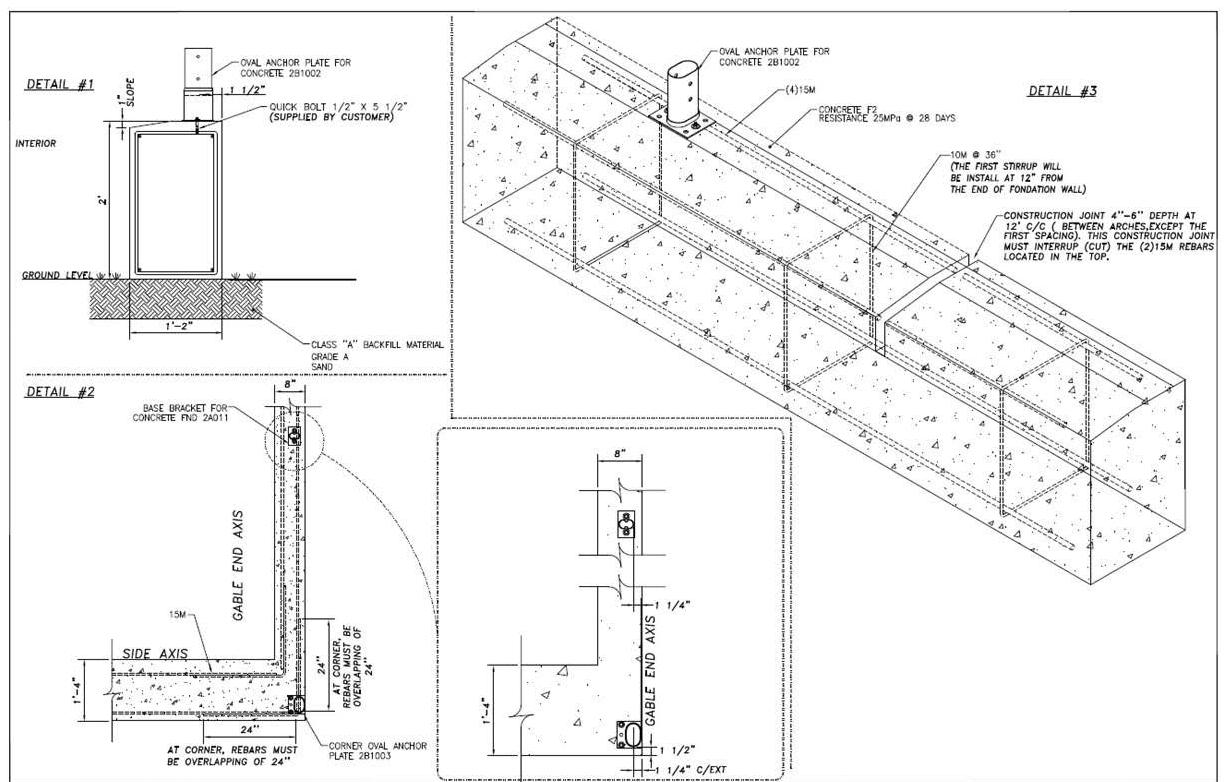 hight resolution of engineered drawing