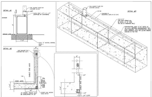small resolution of engineered drawing