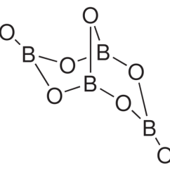 Borax Crystal Diagram Neutrik Speakon Connector Wiring Inorganic Chemistry Structure Of Stack Exchange
