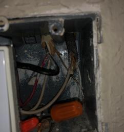 bathroom fan light wiring help [ 3024 x 4032 Pixel ]