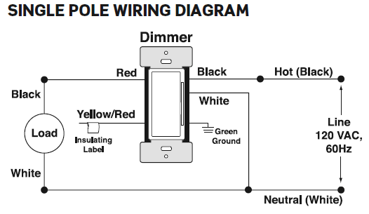 Leviton 3 Way Light Switch Wiring Diagram Further 3 Way Dimmer Switch