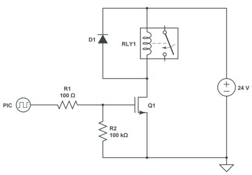 omron 24v relay wiring diagram nest thermostat dual fuel w4 igesetze de 24vdc schematic online rh 9 4 lightandzaun circuit board