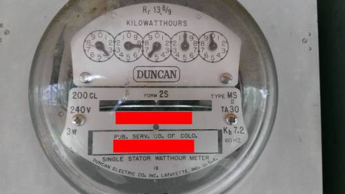 small resolution of panel diagram panel conduit meter
