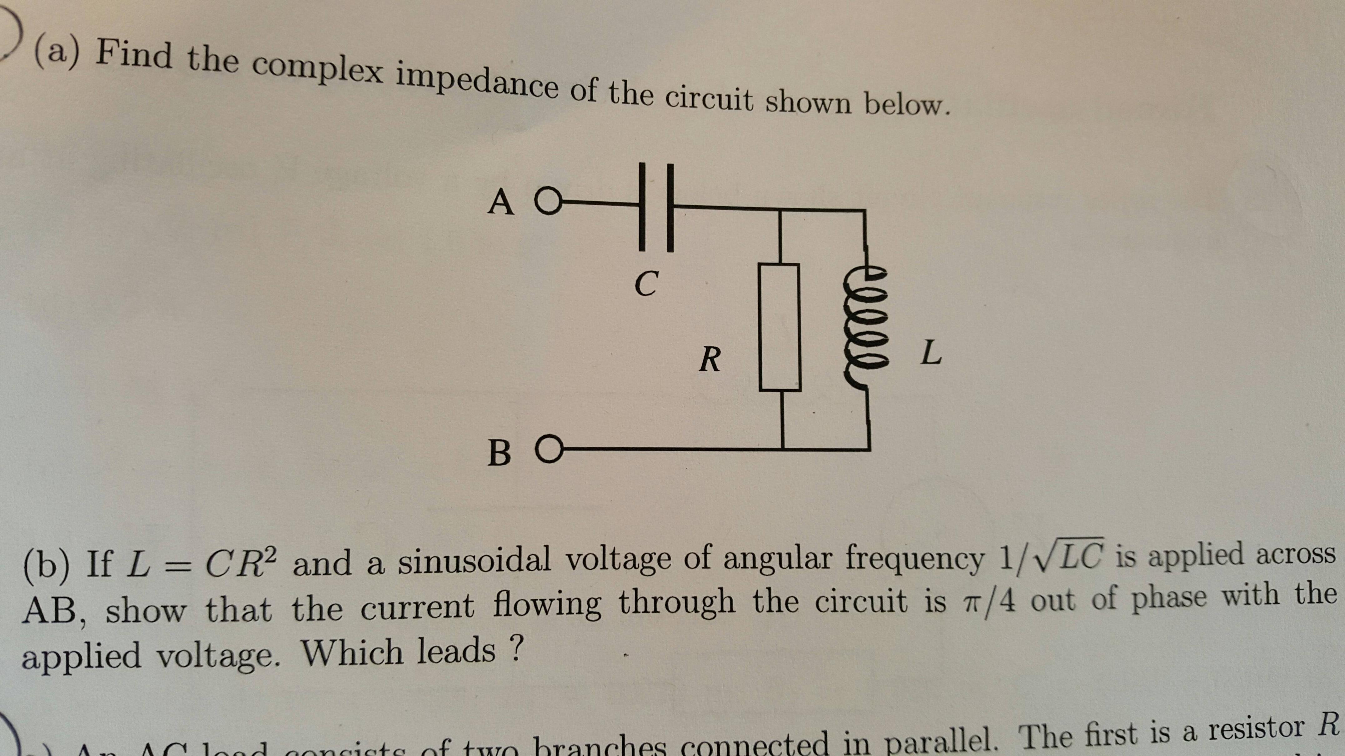 Resistor In Series Not So With A Parallel Circuit The Voltage Will