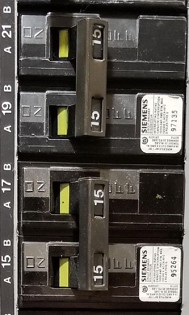 Gfci Branch Circuit Wiring Diagram