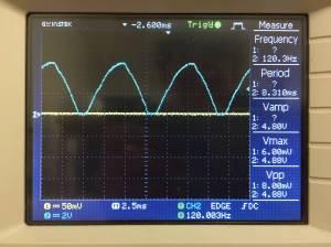 circuit analysis  Help understanding a full wave bridge