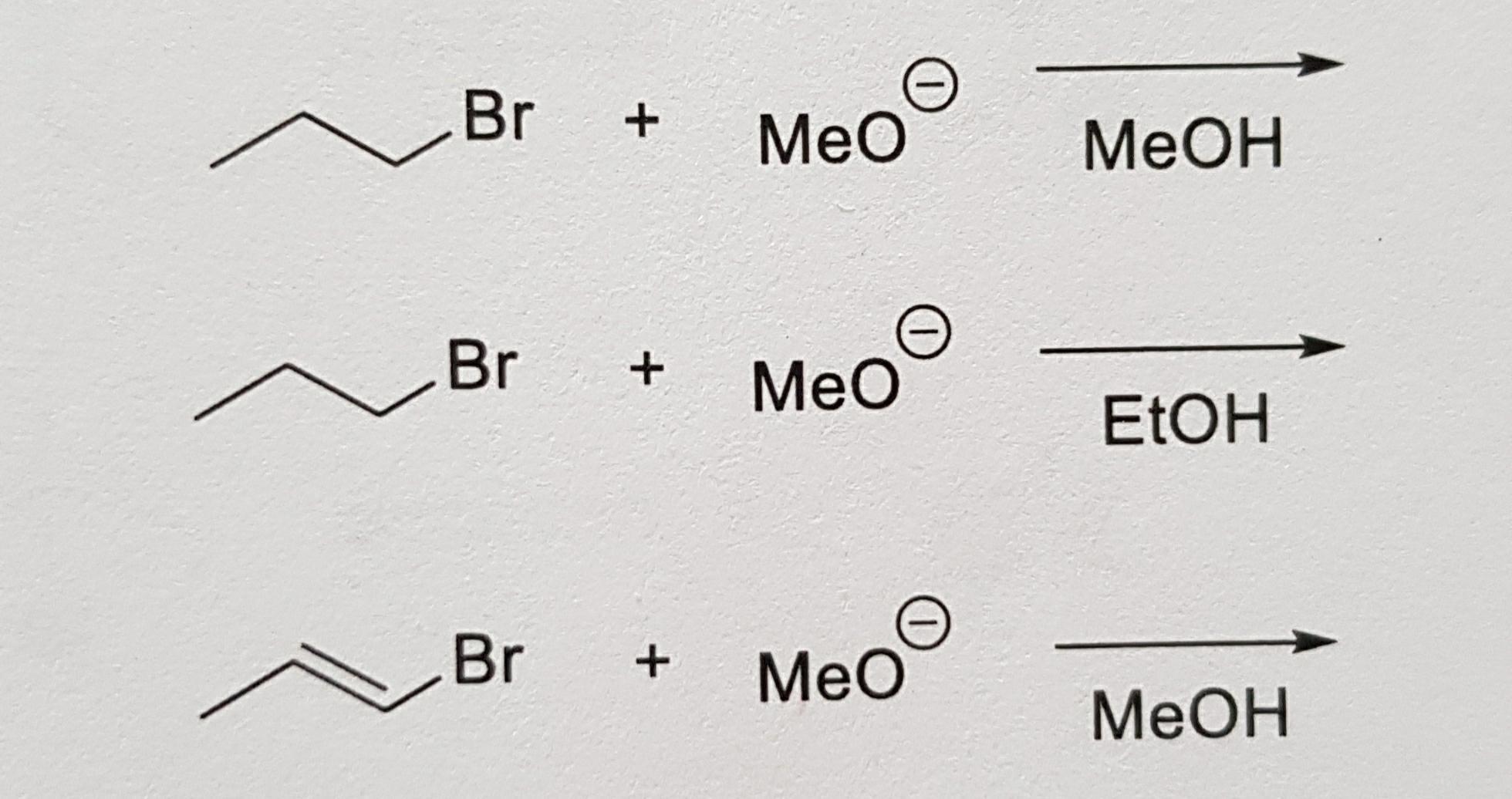 Acid base reactions organic chemistry