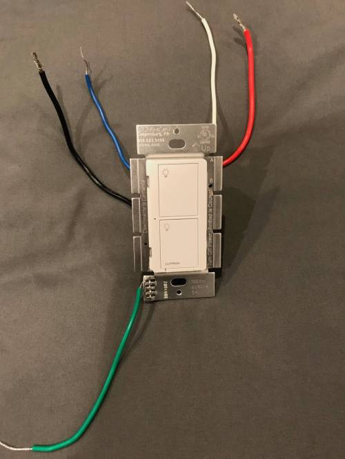 small resolution of smart toggle switch front