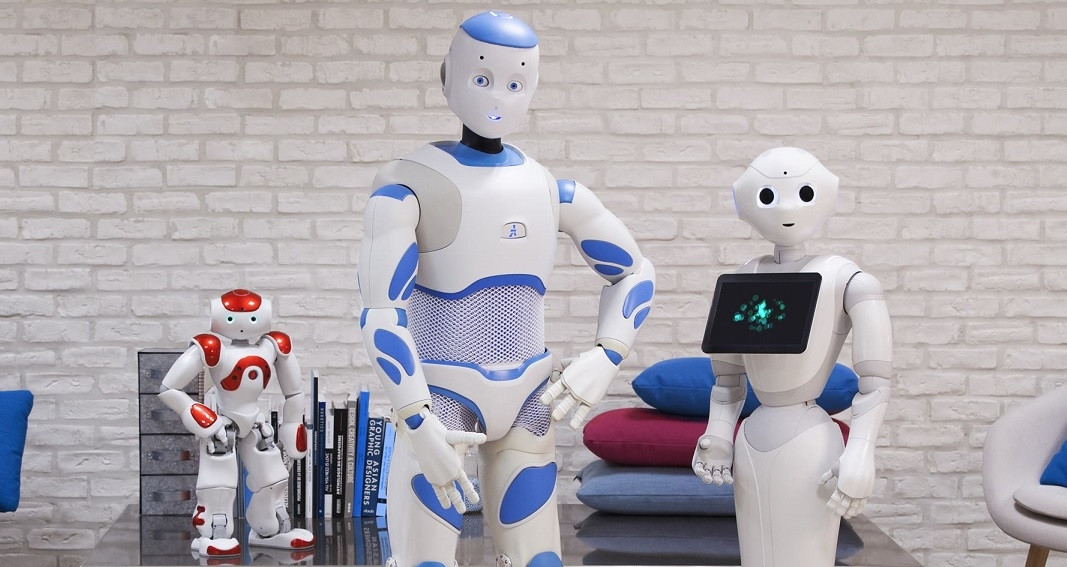 Softbank Robotics Careers - Modern Home Interior Design