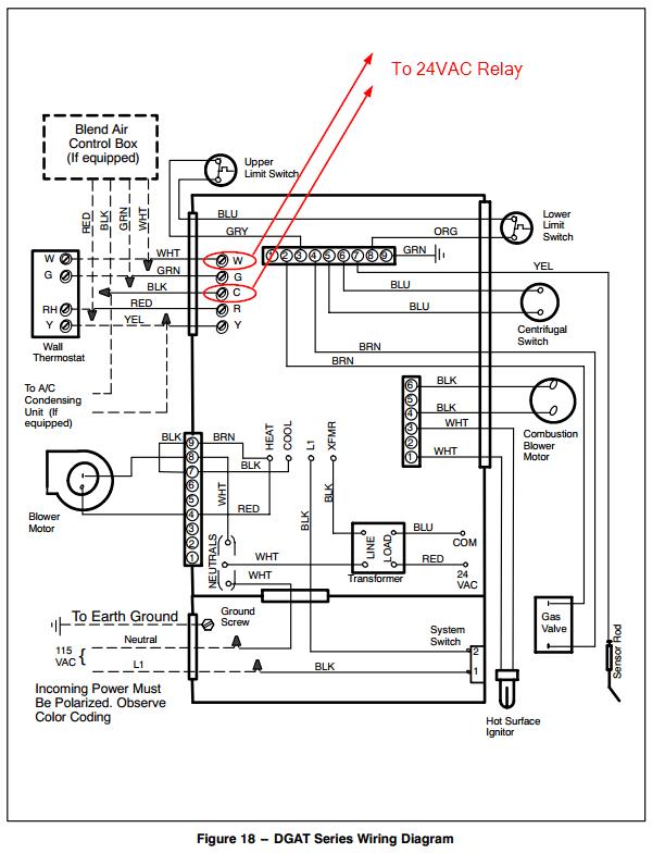 Ribu1c Relay Wiring Diagram : 27 Wiring Diagram Images