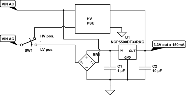 circuitlab buck converter