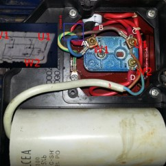 Mono Pump Wiring Diagram Vw Beetle Coil Ac Correct Of 1 Phase 220v Electrical Motor Enter Image Description Here