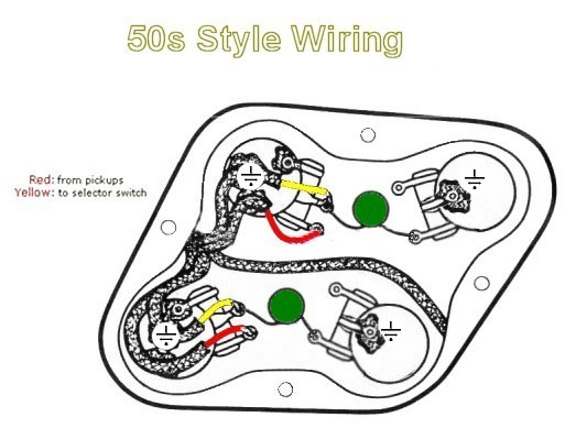 electric guitar wiring diagram one pickup 2000 silverado brake line - what is