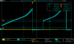 electrical  Do these coil on plug waveforms suggest I have a bad engine controller?  Motor