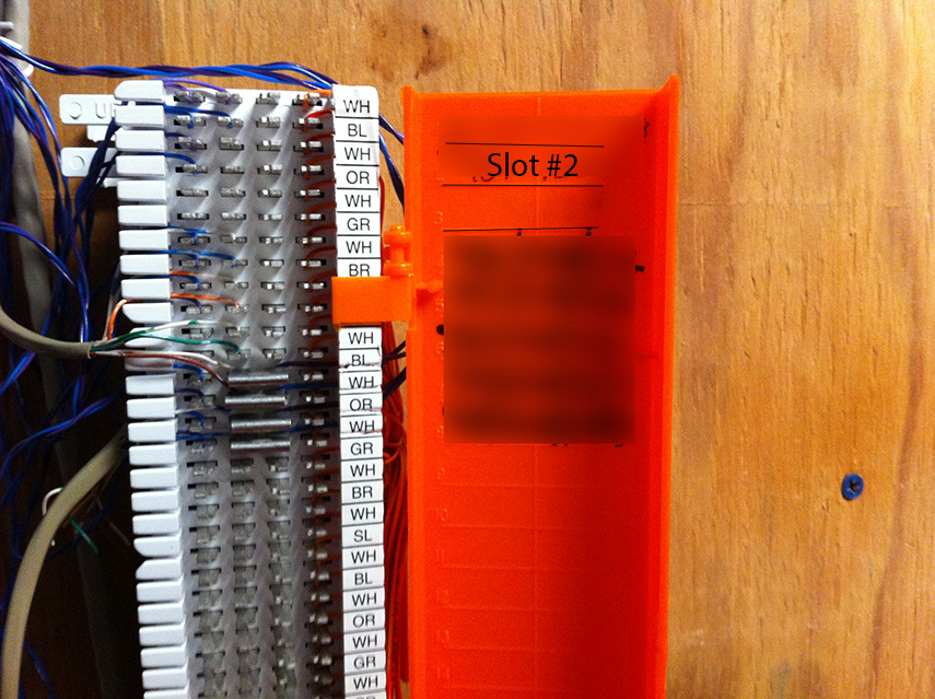 How To Wire 66 Block