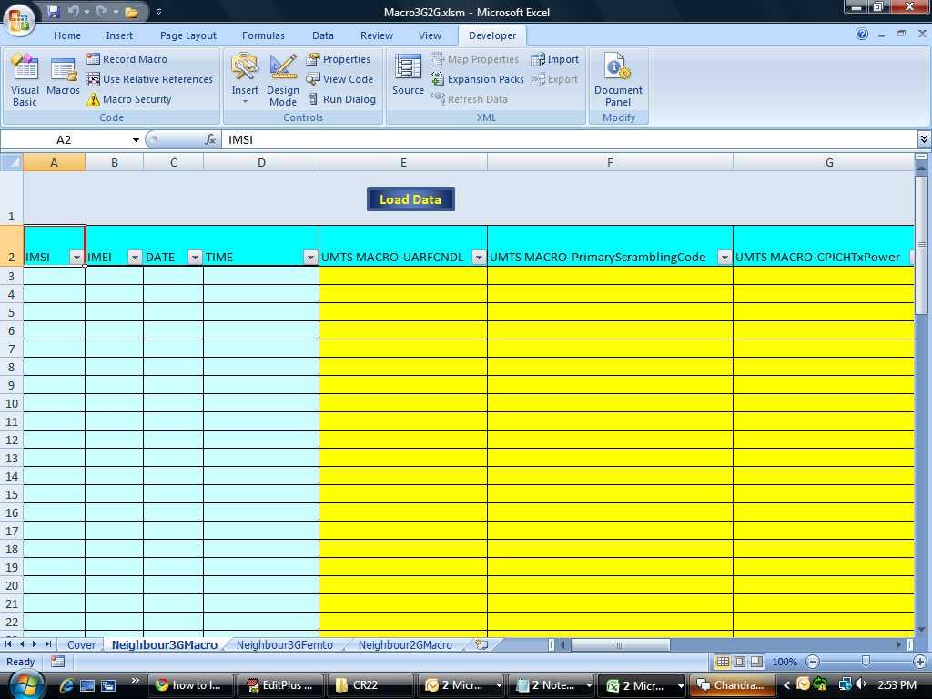 Unprotect Worksheet Excel Vba