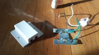 electrical - Installing a fixture with no ground, no ...