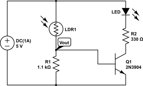 fixed circuit diagram