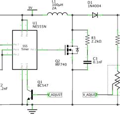 pcb schematic [ 1482 x 687 Pixel ]