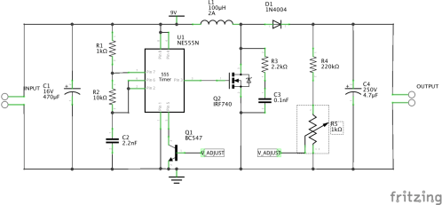 small resolution of pcb schematic
