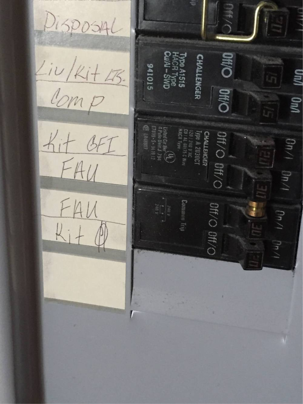 medium resolution of electrical terminology in the breaker box home improvement stack home electrical fuse box fuse box labels kit