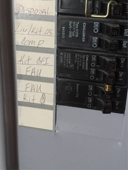 small resolution of electrical terminology in the breaker box home improvement stack home electrical fuse box fuse box labels kit