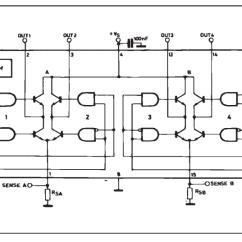 L298 H Bridge Circuit Diagram Powerflex 40 Wiring Transistors High Side Driver How Does This Actually Work Enter Image Description Here Npn