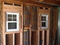 How To Build A Window Sill Interior. I Learned To Frame A ...